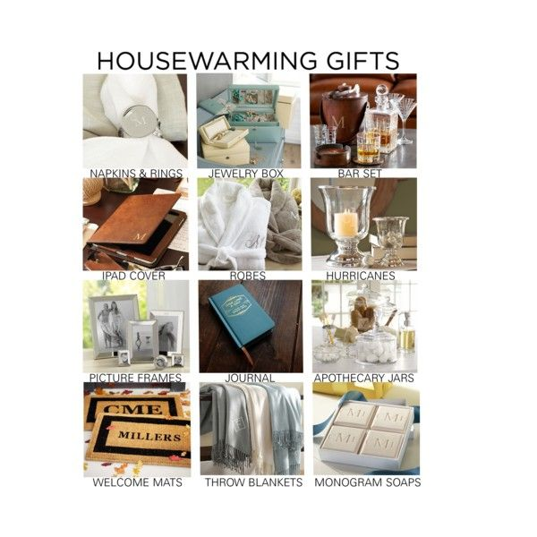 Awesome Housewarming Gift Ideas On Pinterest Party