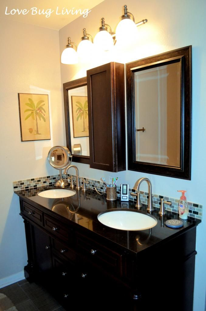Bathroom Diy Remodel Diy Pinterest