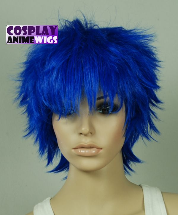 Good Sites To Buy Cosplay Wigs 56