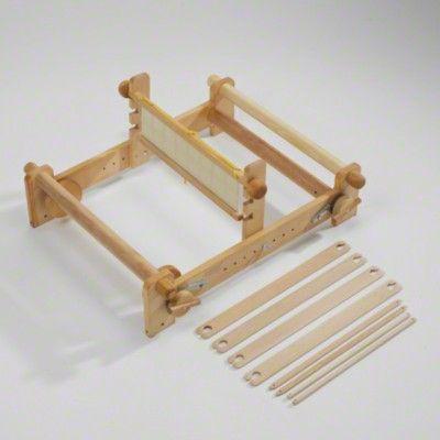 pin by silvia mirelman on tejer en telar weaving in the. Black Bedroom Furniture Sets. Home Design Ideas