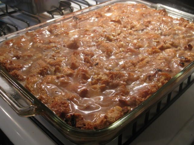Bread Pudding - If you have been looking for that delicious, classic ...