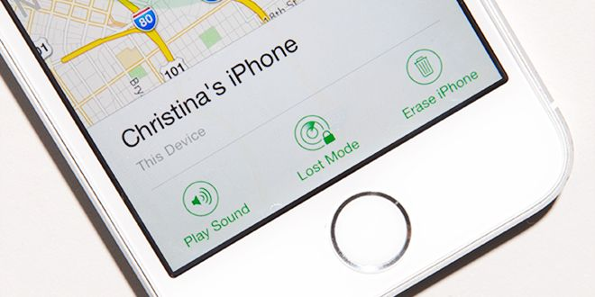 iphone tracking with location services off