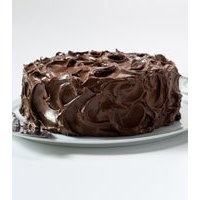 Foolproof Chocolate Frosting... from America's Test Kitchen.