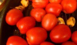 roasted habanero salsa | Food preservation | Pinterest