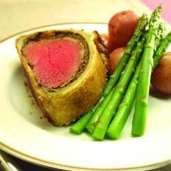 Classic Beef Wellington | Food & Drink | Pinterest
