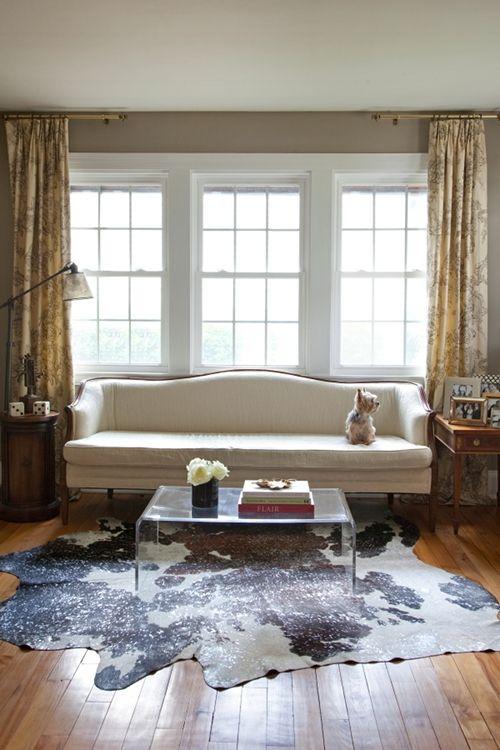 mini curtain rods window treatments pinterest