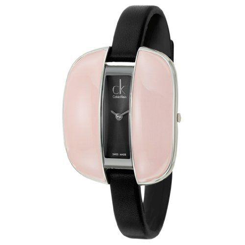 Calvin Klein Treasure Women's Quartz Watch K2E23702