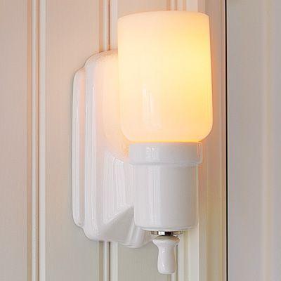 Wonderful Schooner 2Light Bath Light  Bathroom Vanity Lighting