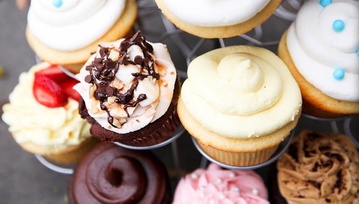 Southern comfort cupcake flavors @Holly McGowen | Cupcake Flavas ...