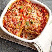 Green Chile Chicken Tortilla Casserole Recipe. I'd skip making the ...