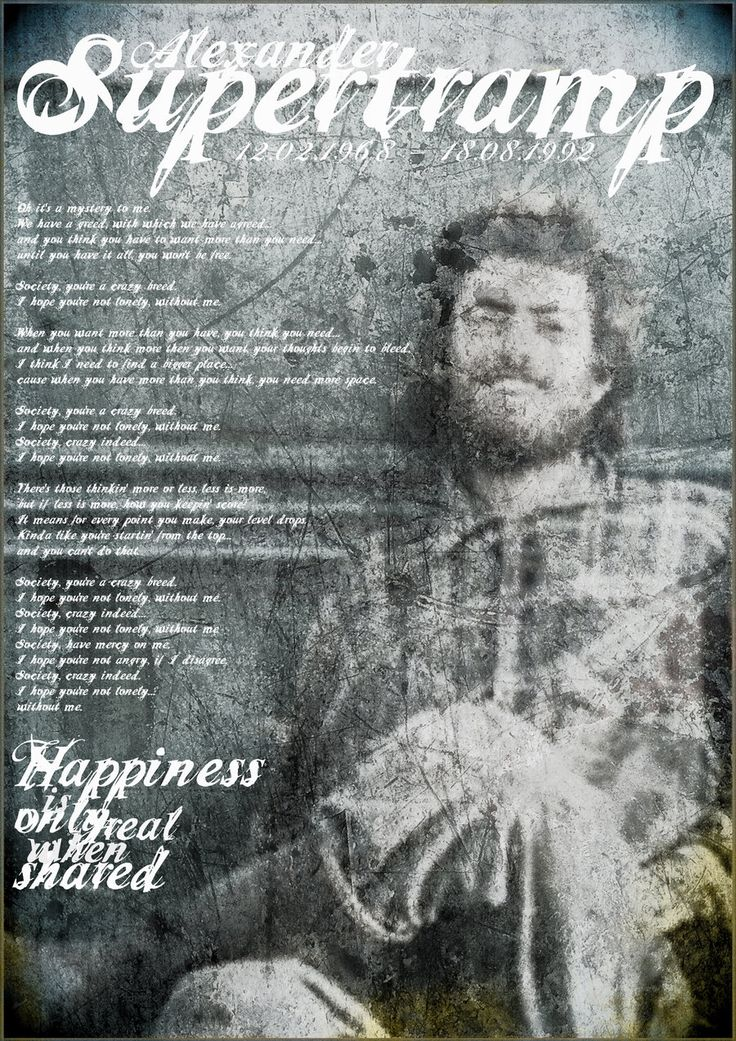 pin christopher mccandless video - photo #31
