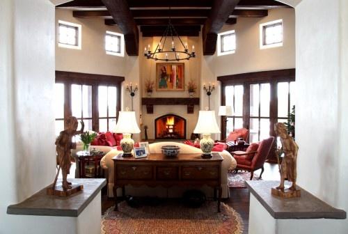 southwest living room southwest home design decor