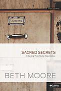 Sacred Secrets by Beth Moore