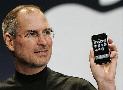 Steve Jobs. His adoptive Armenian American mother's name is Clara Hagopian Jobs