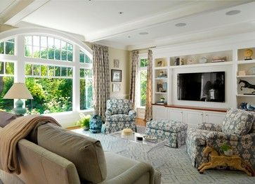 This Room Feels So Warm And Inviting House Beautiful Pinterest