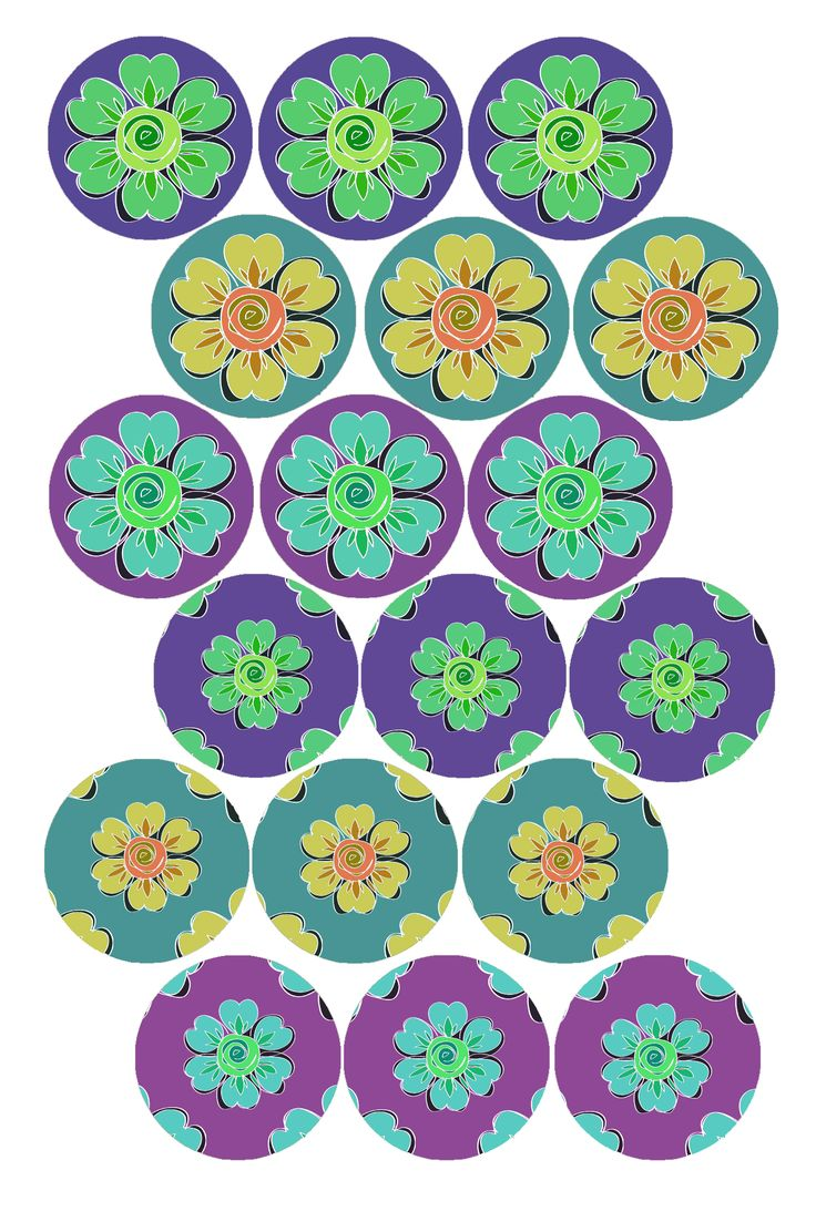 Pin by la fae de glace on free bottle cap images to for How to make bottle cap flowers