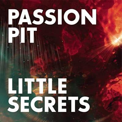 little secrets passion pit chords