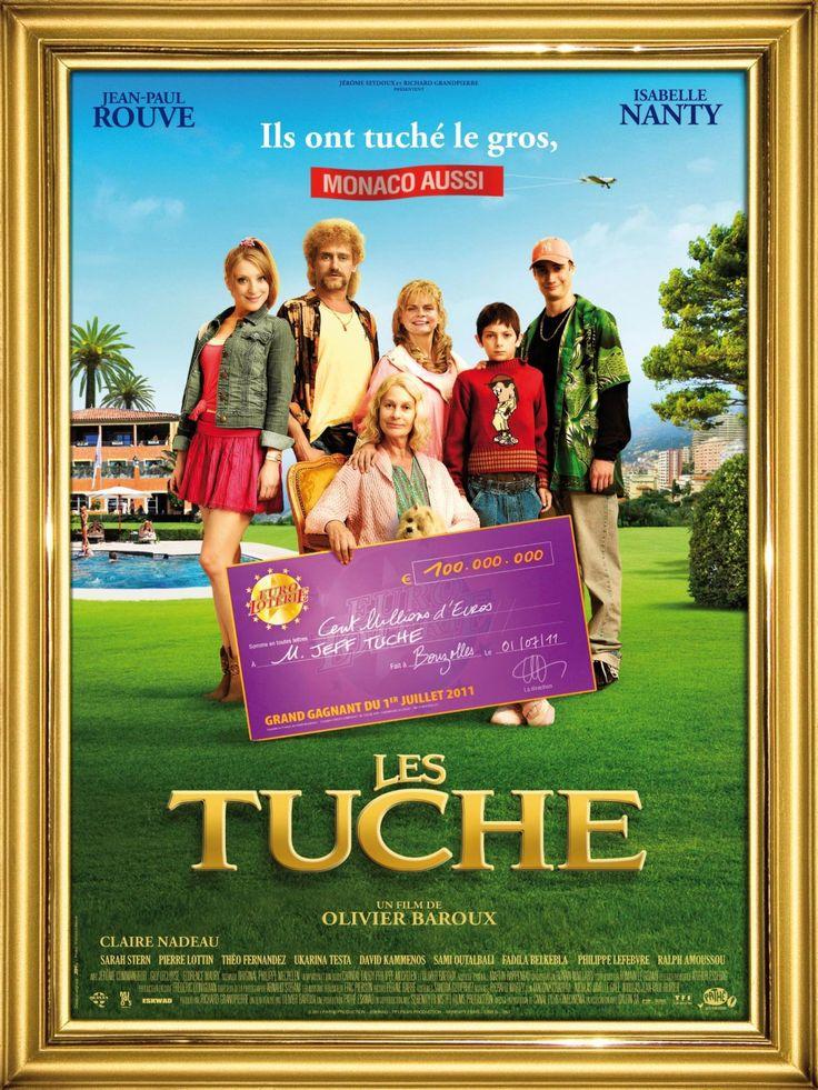 Les Tuche | French Movies | Pinterest