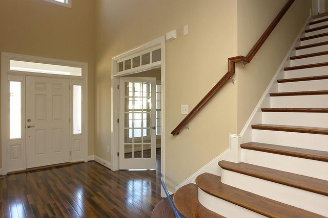 Sherwin+Williams+Softer+Tan Paint color: Sherwin Williams Softer Tan ...