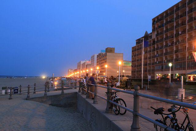 fireworks virginia beach oceanfront memorial day