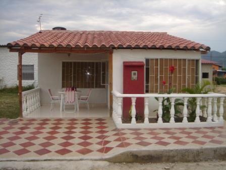 Casas moviles en colombia