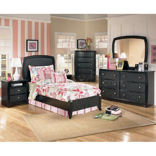 Ashley Youth Bedroom Set Levi 39 S Furniture Pinterest