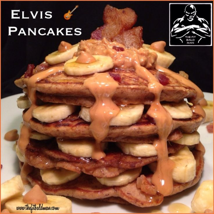 The Elvis Sandwich (Grilled Peanut Butter, Bacon, And Banana) Recipe ...