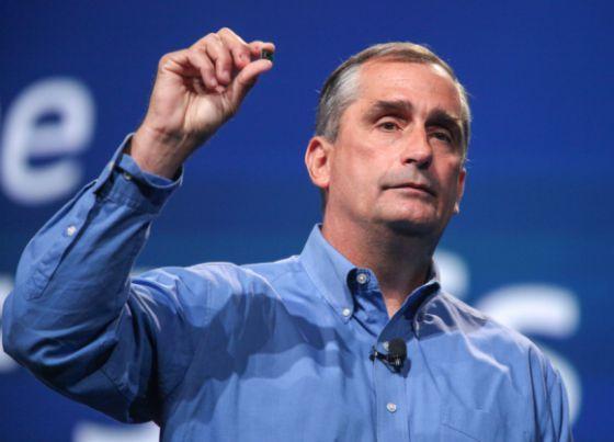 BIONICO_Intel lanza Quark, un chip que se adapta al cuerpo | Tecnología | EL PAÍS