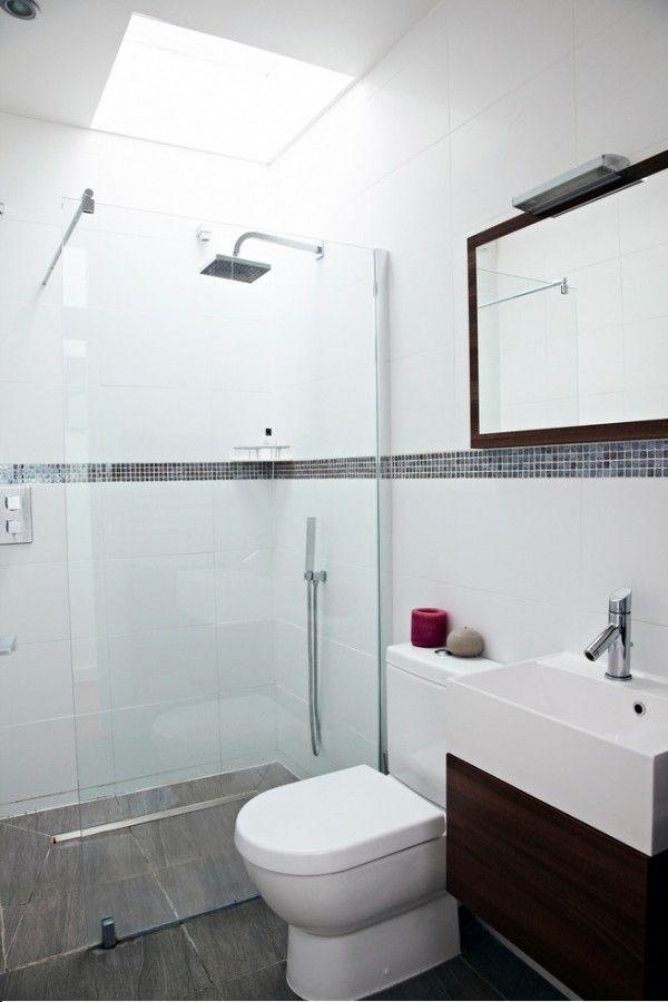 simple clean bathroom design bathrooms pinterest