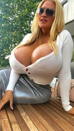 Allegra Cole Is A Rack City Doll Girl Pinterest Boobs