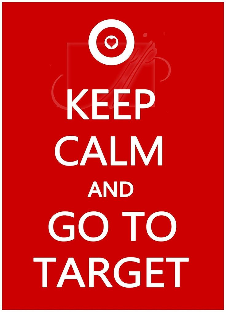 Go to Target