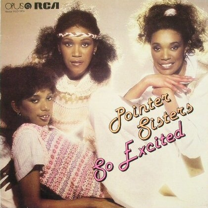 The Pointer Sisters The Pointer Sisters