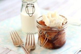 Monkey Bread in a Jar —present? | Gift ideas | Pinterest