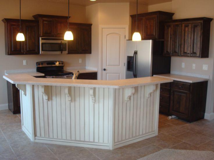 corner pantry and alder cabinets home ideas pinterest