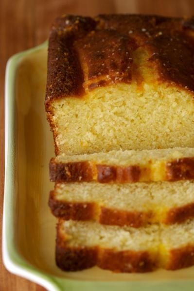 Orange Yogurt Bread | Breads, Biscuits & Muffins | Pinterest