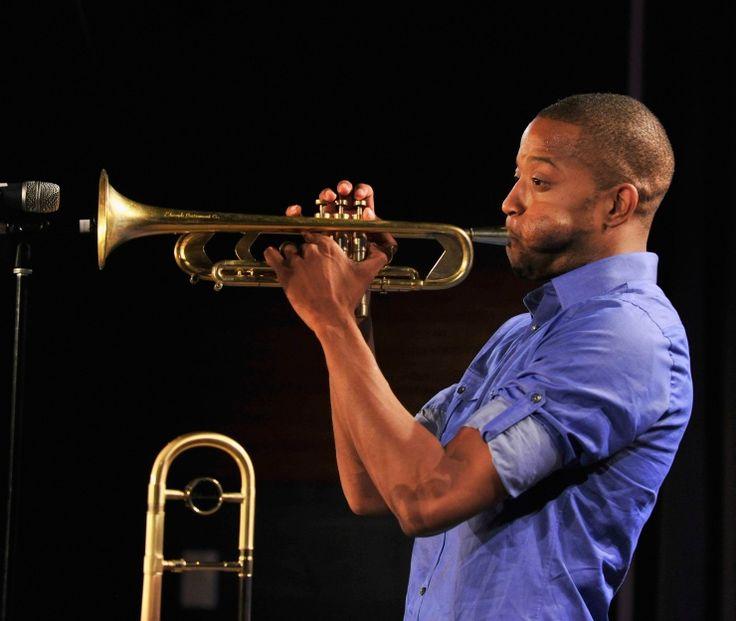 Trombone Shorty | GRAMMY.com