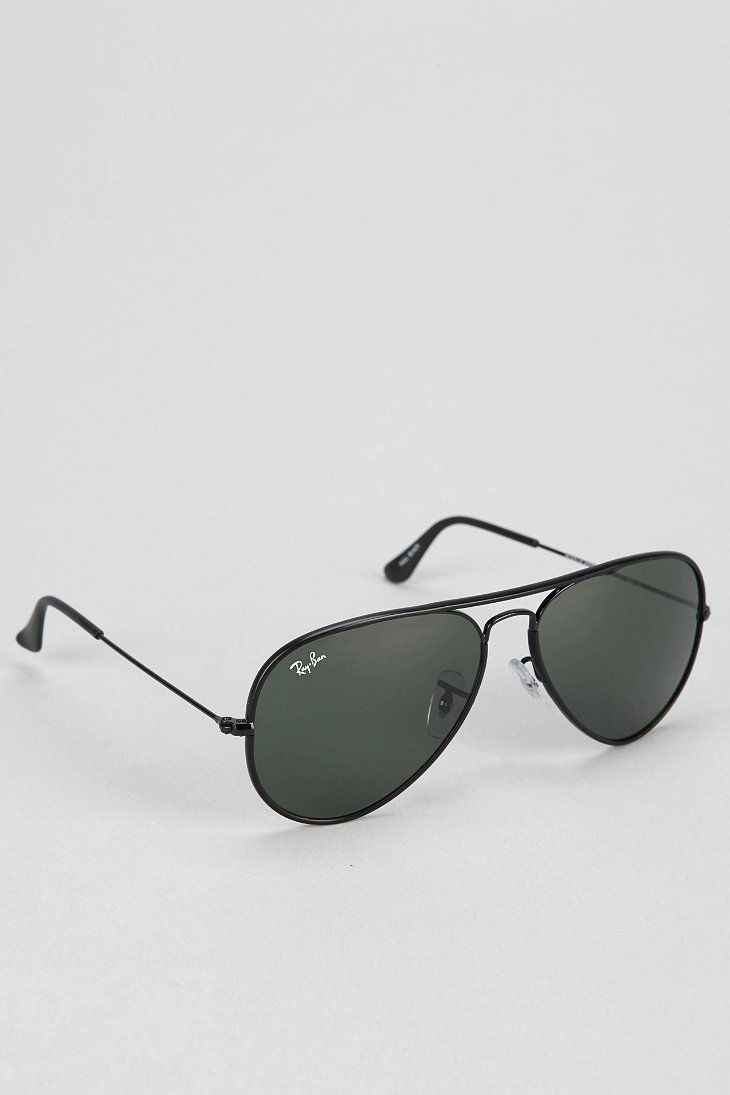 ray-ban aviator sunglasses (black) (rb3025 l2823) ray-ban original wayfair vs new wayfair commercial