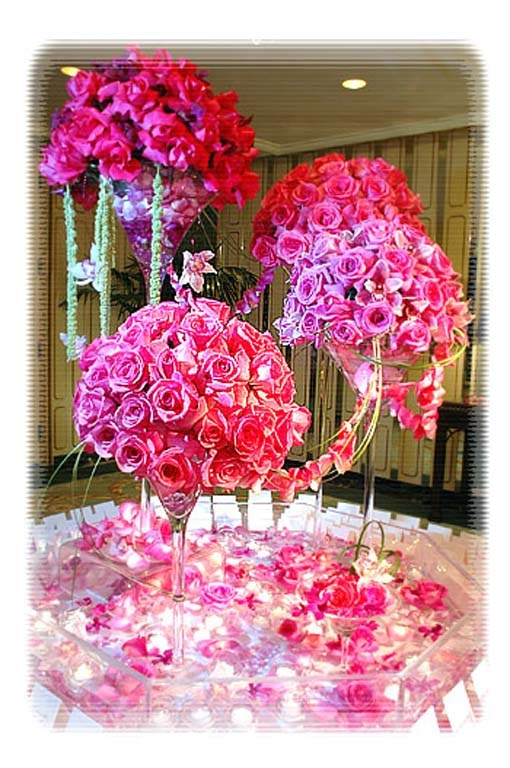 Best Flowers For A Wedding 25th Anniversary Pinterest