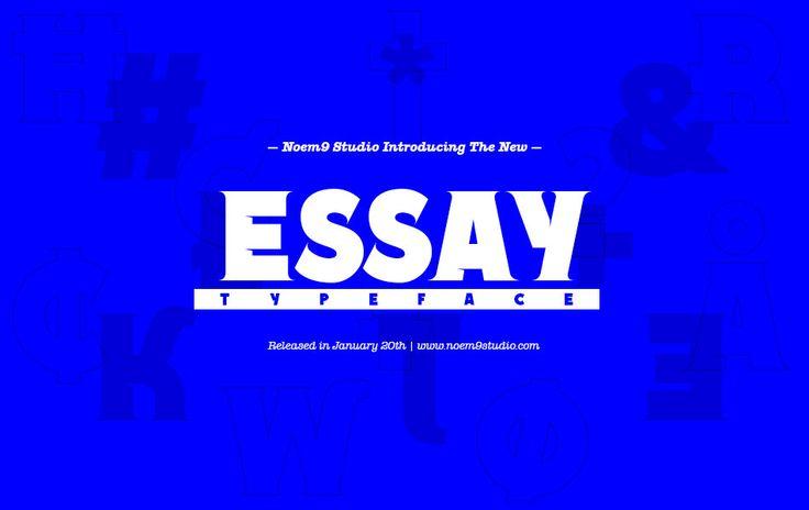 duende essay