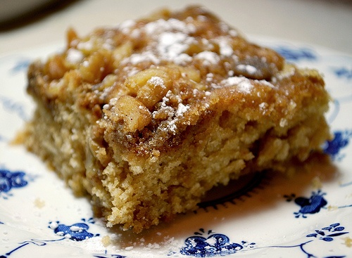 Buttermilk Coffee Cake | Yummy stuff | Pinterest
