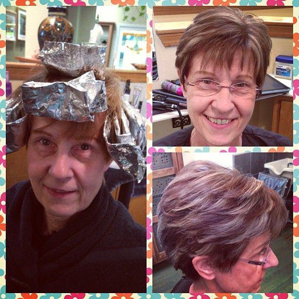 Tijeras Hair Salon Albuquerque NM www.instagram.com/tijerashairsalon