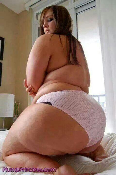 Big ass bww