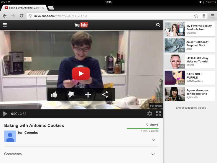 Http m youtube com watch v ixinh voplc recipes pinterest