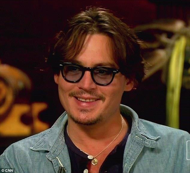 Handsome smile | JOHNN...
