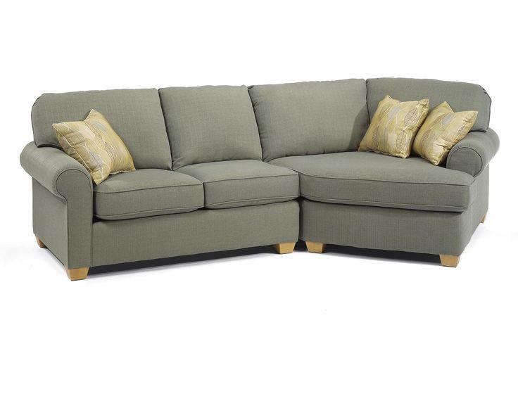 Angled Chaise Sofa Plymouth Furniture Vivian Amp Spiro