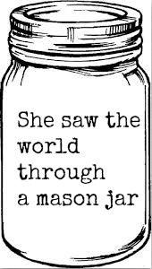 Mason Jar Pinterest Quotes