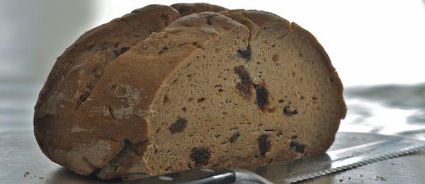 Gluten-Free Irish Soda Bread | Indulgences & special occasions ...