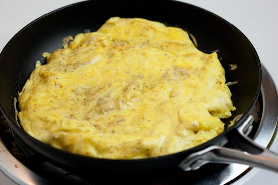 Curried Scrambled Eggs - Pinch My Salt | Food | Pinterest