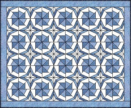 Check out popular quilting patterns on Craftsy!
