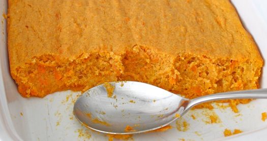 Sweet Potato Spoon Bread | Holidays food | Pinterest